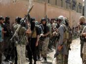 Teroris Idlib