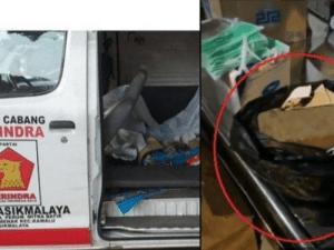 Ambulans Gerindra