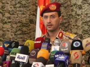 Jubir Militer: Yaman Akan Serang 6 Target di Saudi dan 3 di UEA