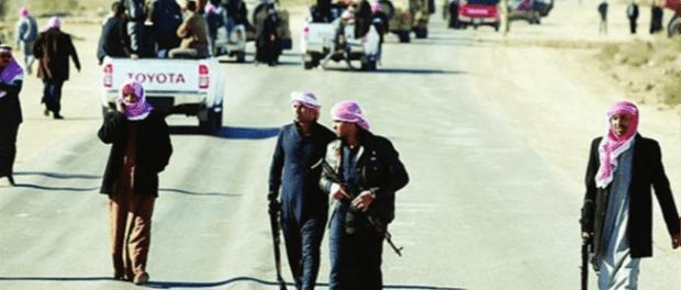 Suku Irak