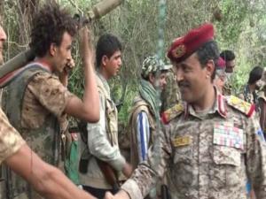 Menhan Yaman dan Tentara