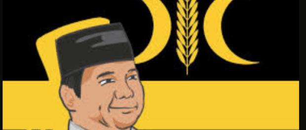Ninoy Karundeng: Lagi-lagi PKS Khianati Prabowo