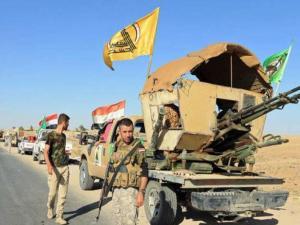 Tentara Hashd Al Shaabi