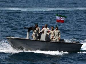 Tentara Elit Iran