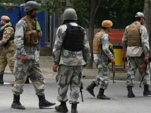 Polisi Afghanistan