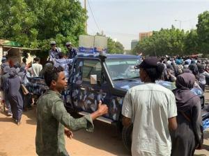 Militer Sudan