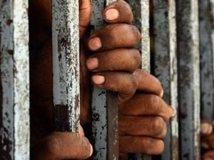 Penjara Rahasia Saudi