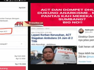 Bukalapak Donasi ACT