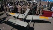 Drone Iran Mohajer-4