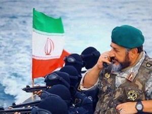 Jenderal IRGC