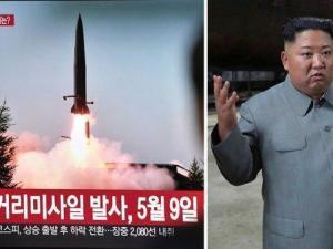 Kim Jong-Un Korut