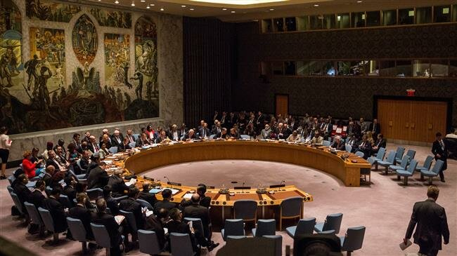 Anggota DK PBB Kecam Utusan Trump Karena Sebut Resolusi Sebagai 'Fiksi'