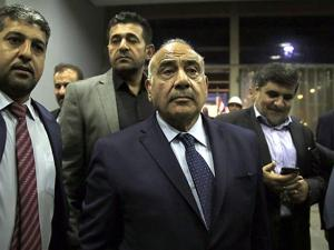 PM Irak
