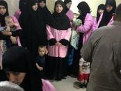 Wanita-wanita ISIS Irak