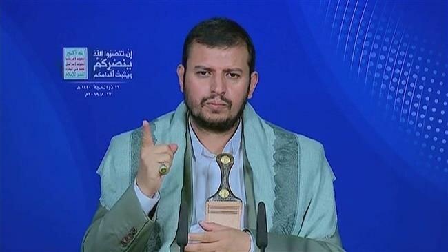 Abdul Malik Houthi