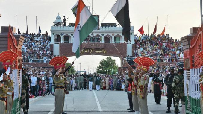 Tentara Indi-Pakistan