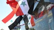 Bendera Suriah