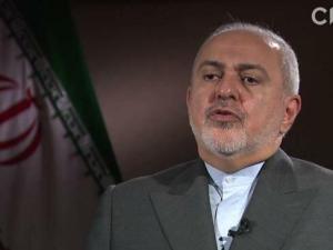 Menlu Iran, Zarif