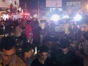 Konflik Gaza