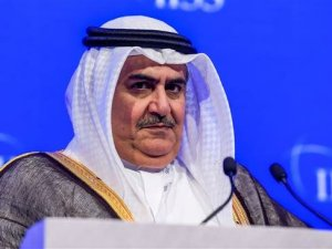 Penguasa Bahrain