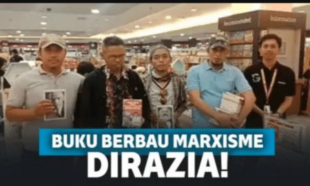 Aksi Sweeping Brigade Muslim Indonesia