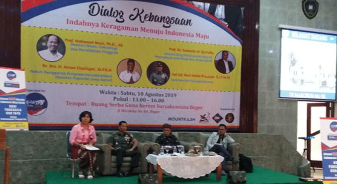 Dialog Kebangsaan