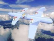 Drone Qasif-2k Yaman