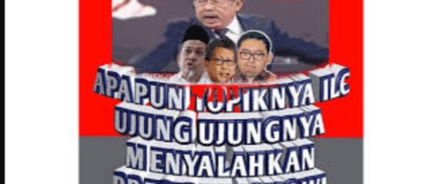 Indonesia Lawyer Club (ILC)