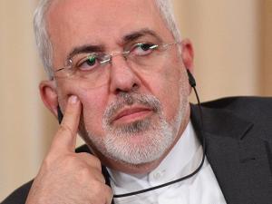 Menlu Iran, Javad Zarif