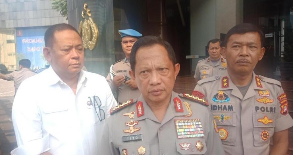 Terpapar Paham Radikal, Penyerang Polsek Wonokromo Anggap Polisi Thogut dan Kafir