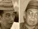Jokowi dan Gus Dur