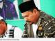 Purwaji, Ketua GP Ansor Riau