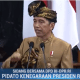 Presiden Jokowi saat Pidato di Sidang DPR, MPR dan DPD RI