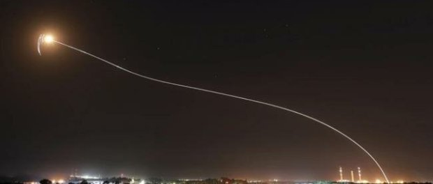 Serangan Terbaru Israel