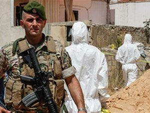 Serangan Israel di Lebanon