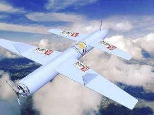 Drone Yaman