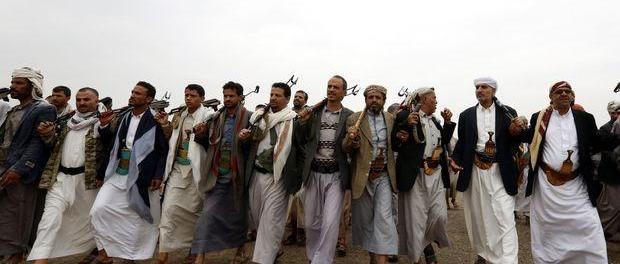 Tentara Sarung Yaman