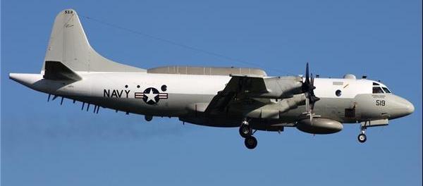 Pesawat Amerika Serikat Suplai bantuan ke teroris