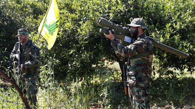 Tentara Hizbullah