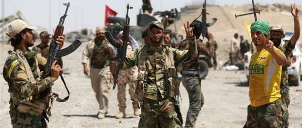 Tentara Rakyat Irak