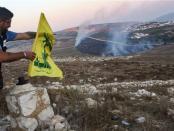 Hizbullah di Perbatasan Lebanon-Israel