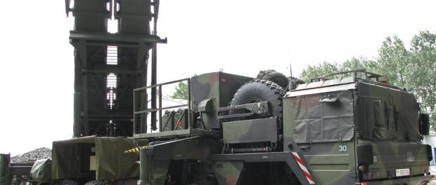 Rudal Patriot 2