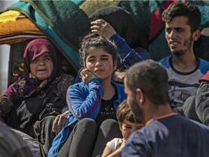 Turki, Kurdi, Suriah