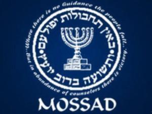 Israel, Mossad, Hamas