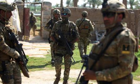 Irak, ISIS, Timur Tengah