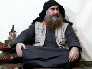Abu Bakr Al-Baghdadi, Kematian Baghdadi, Teroris