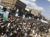 Demo Warga Yaman, Warga Yaman, Yaman
