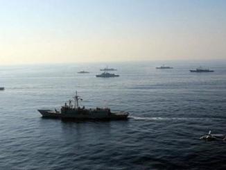 Houthi Sita Kapal Mencurigakan di Laut Merah