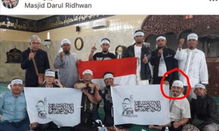 """Yusuf Muhammad: Pecat Petinggi Serikat """"Khilafah"""" Pertamina"""