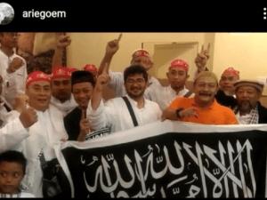 Netizen Bongkar Rekam Jejak 'Khilafah' Ketua Serikat Pekerja Pertamina yang Tolak Ahok
